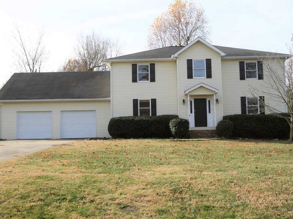 4 bed 3 bath Single Family at 900 Cindy Dr Paducah, KY, 42003 is for sale at 160k - 1 of 25