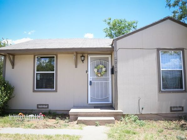2 bed 1 bath Single Family at 2700 Eisenhower Rd Odessa, TX, 79762 is for sale at 90k - 1 of 4