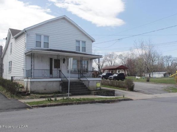 4 bed 1 bath Single Family at 145 Nicholson St Wilkes Barre, PA, 18702 is for sale at 55k - 1 of 12