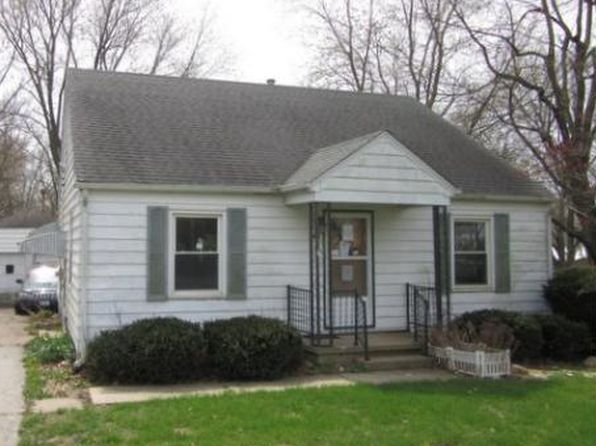 3 bed 1.1 bath Single Family at 343 W Andrews St Macon, IL, 62544 is for sale at 45k - 1 of 14