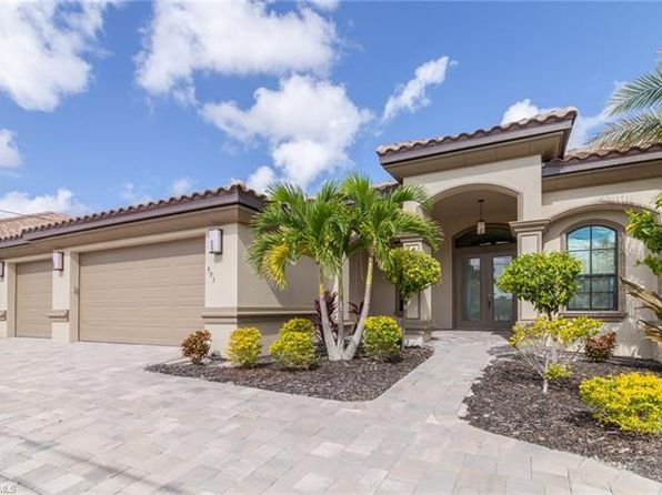 4 bed 3 bath Single Family at 903 Lucerne Pkwy Cape Coral, FL, 33904 is for sale at 757k - 1 of 25