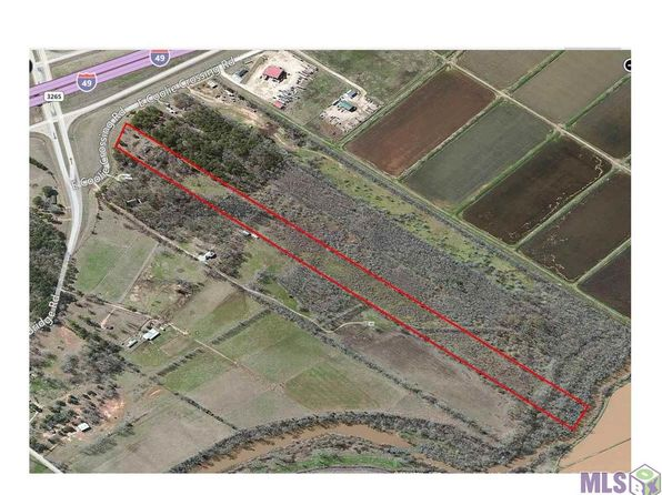 null bed null bath Vacant Land at 2691 E Coulee Dr Woodworth, LA, 71485 is for sale at 200k - google static map