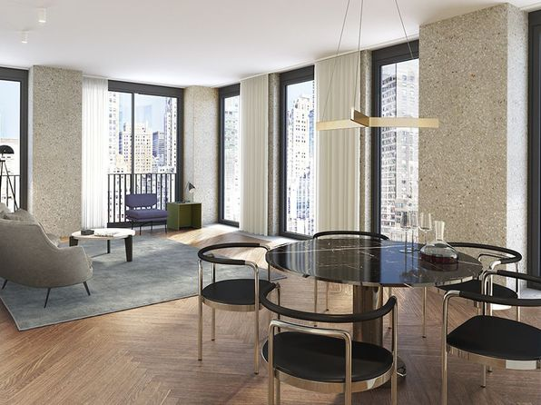 1 bed 1 bath Condo at 16 W 40th St New York, NY, 10018 is for sale at 2.41m - 1 of 10
