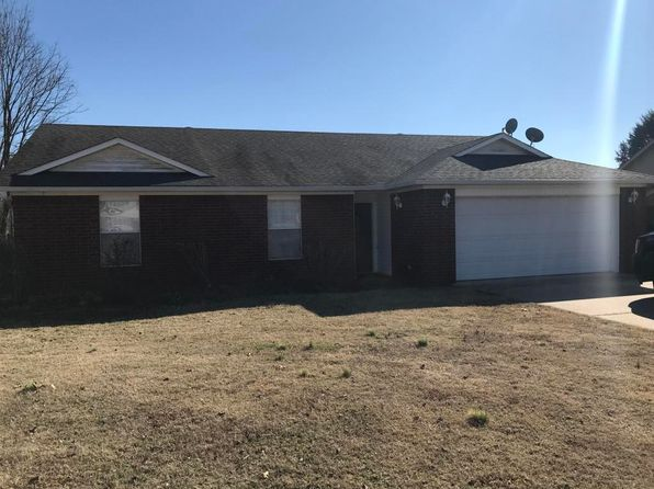 3 bed 2 bath Single Family at 78 MACE PL POTTSVILLE, AR, 72858 is for sale at 120k - 1 of 24