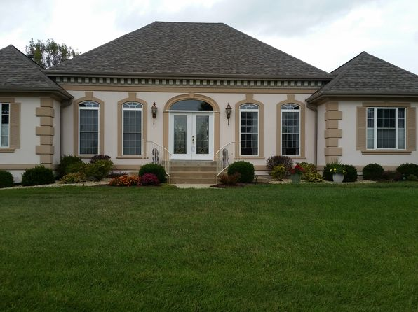3 bed 3 bath Single Family at 5346 Enchanted Dr Weldon Spring, MO, 63304 is for sale at 550k - 1 of 25