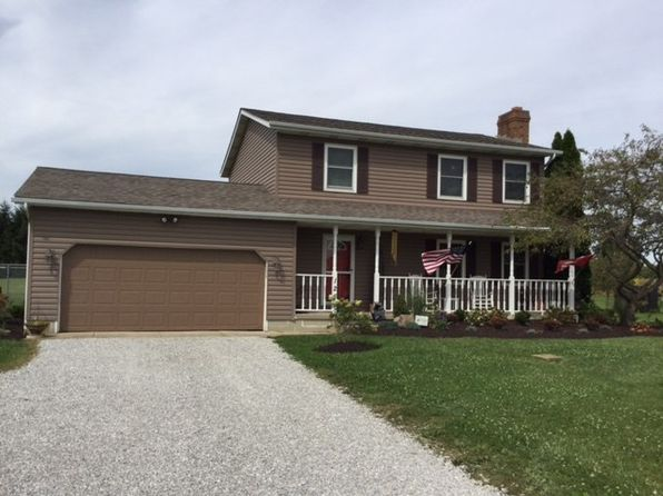 3 bed 3 bath Single Family at 1260 Township Road 1253 Ashland, OH, 44805 is for sale at 219k - 1 of 24