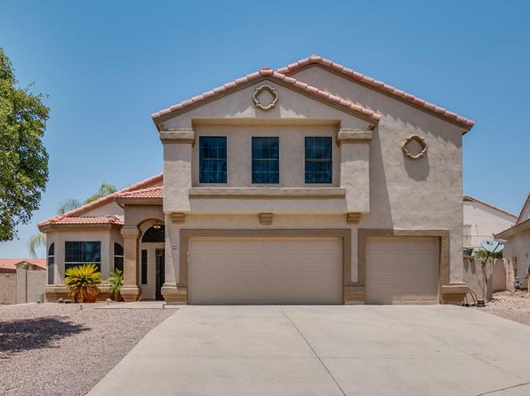 5 bed 3 bath Single Family at 930 W Graythorn Pl Tucson, AZ, 85737 is for sale at 350k - 1 of 5