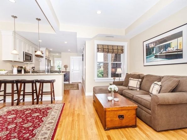 1 bed 1 bath Condo at 105 Old Rutherford Ave Boston, MA, 02129 is for sale at 565k - 1 of 28