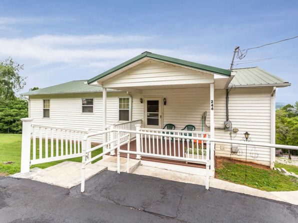 3 bed 2 bath Single Family at 244 Rench Rd Kingston, TN, 37763 is for sale at 200k - 1 of 22