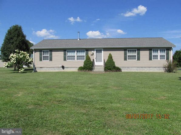 3 bed 2 bath Vacant Land at 21682 Marsh Creek Rd Preston, MD, 21655 is for sale at 530k - 1 of 18