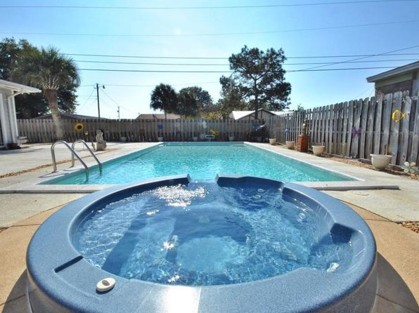 4 bed 2 bath Single Family at 413 Beth St Panama City Beach, FL, 32407 is for sale at 269k - 1 of 34