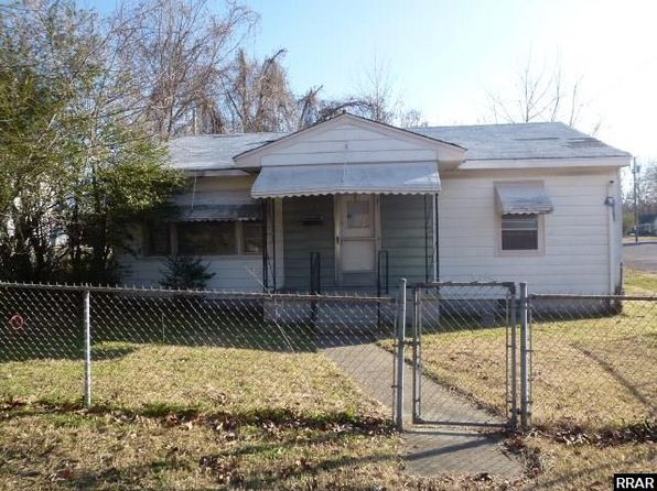 2 bed 1 bath Single Family at 107 STOVALL ST SOUTH FULTON, TN, 38257 is for sale at 10k - 1 of 11