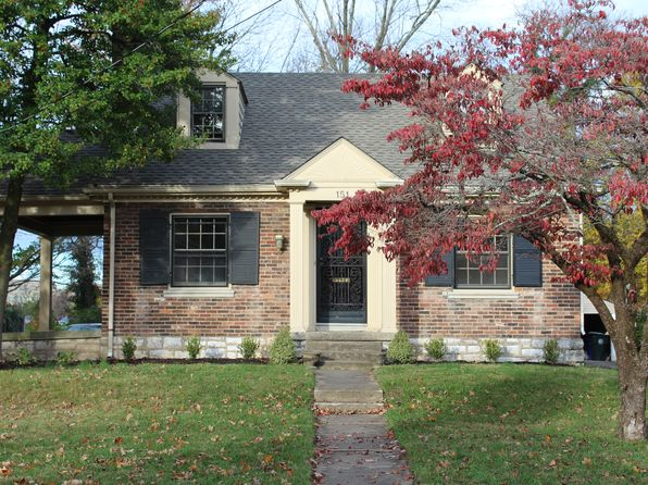 3 bed 2 bath Single Family at 151 Shawnee Pl Lexington, KY, 40503 is for sale at 263k - 1 of 81