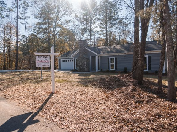 3 bed 2 bath Single Family at 216 Blue Ridge Dr Clemson, SC, 29631 is for sale at 225k - 1 of 45