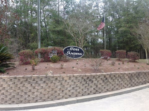 null bed null bath Vacant Land at  Moss Lndg Jesup, GA, 31545 is for sale at 24k - 1 of 4