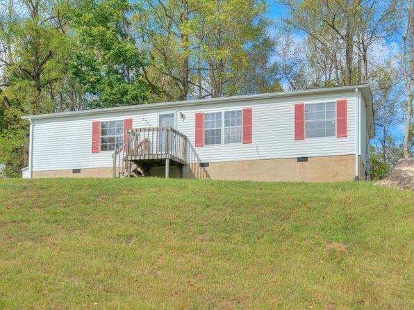 3 bed 2 bath Mobile / Manufactured at 3760 Jacob Dr Shawsville, VA, 24162 is for sale at 86k - 1 of 21