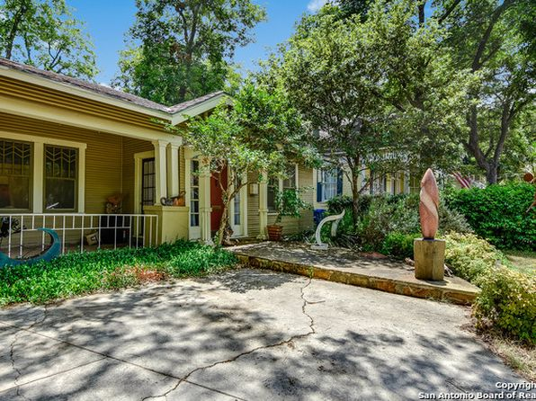 2 bed 2 bath Single Family at 434 E Huisache Ave San Antonio, TX, 78212 is for sale at 375k - 1 of 20