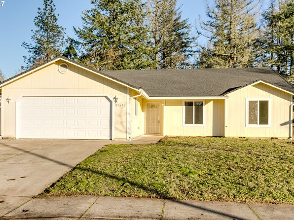 4 bed 2 bath Single Family at 87633 Oak Island Dr Veneta, OR, 97487 is for sale at 245k - 1 of 29
