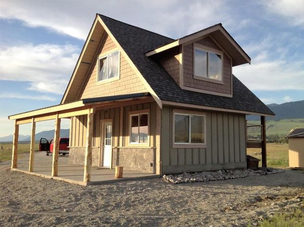 1 bed 1 bath Single Family at 162 Schatzel Rd Eureka, MT, 59917 is for sale at 179k - 1 of 61
