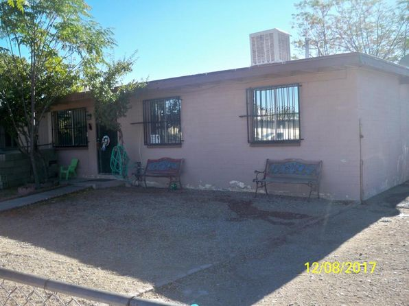 3 bed 1 bath Townhouse at 2354 E Parkside Dr Tucson, AZ, 85713 is for sale at 75k - 1 of 2