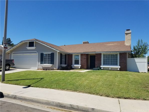 3 bed 2 bath Single Family at 37345 37th St E Palmdale, CA, 93550 is for sale at 295k - 1 of 19