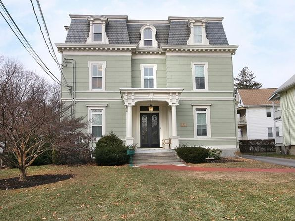 4 bed 3 bath Condo at 115 JEWETT ST NEWTON, MA, 02458 is for sale at 1.19m - 1 of 26