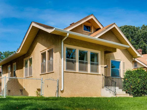 2 bed 1 bath Single Family at 3014 46th Ave S Minneapolis, MN, 55406 is for sale at 240k - 1 of 24
