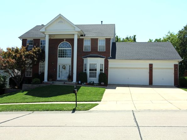 4 bed 4 bath Single Family at 3560 Yaeger Crossing Ct Saint Louis, MO, 63129 is for sale at 355k - 1 of 39