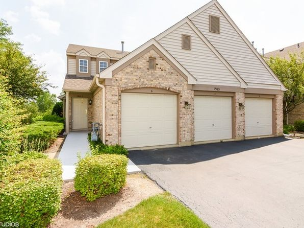 2 bed 2 bath Condo at 1983 Gary Ct Schaumburg, IL, 60193 is for sale at 189k - 1 of 15