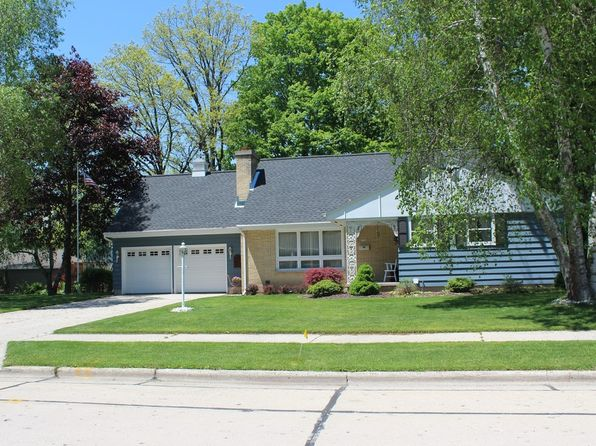 4 bed 5 bath Single Family at 3730 Schroeder Dr Manitowoc, WI, 54220 is for sale at 160k - 1 of 34
