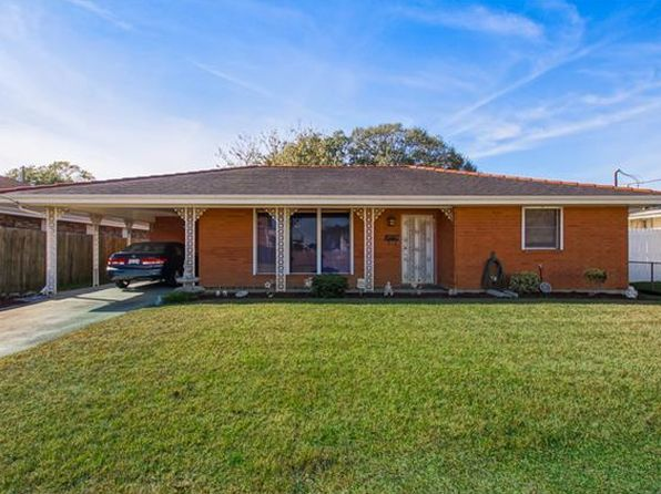 3 bed 2 bath Single Family at 732 Avenue D Marrero, LA, 70072 is for sale at 169k - 1 of 22