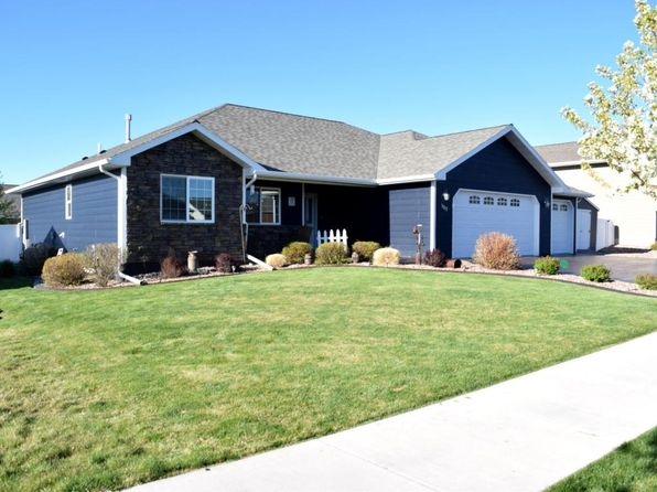 5 bed 3 bath Single Family at 909 38th Ave NE Great Falls, MT, 59404 is for sale at 337k - 1 of 50