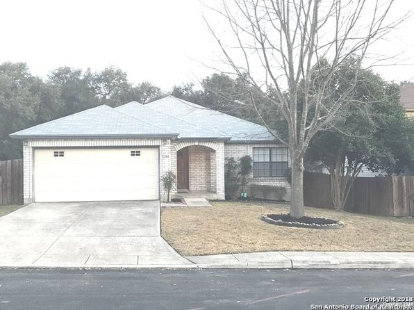 3 bed 2 bath Single Family at 9146 Shadystone Dr San Antonio, TX, 78254 is for sale at 197k - 1 of 25