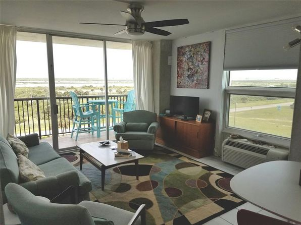 1 bed 2 bath Condo at 415 E Beach Dr Galveston, TX, 77550 is for sale at 200k - 1 of 26