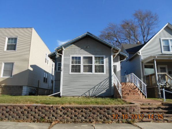 2 bed 1 bath Single Family at 1131 Grant Ave Chicago Heights, IL, 60411 is for sale at 28k - 1 of 14