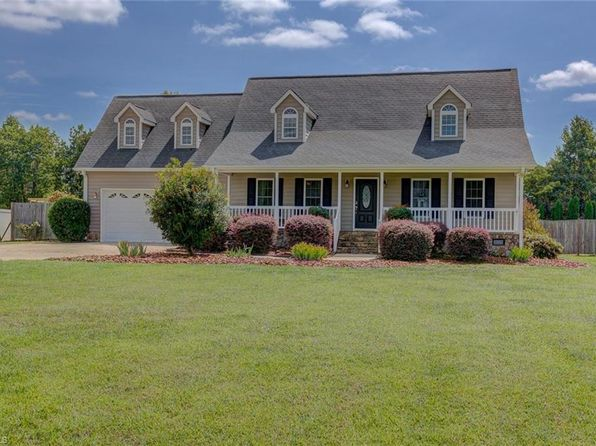 3 bed 3 bath Single Family at 544 Spring Haven Dr Randleman, NC, 27317 is for sale at 310k - 1 of 30