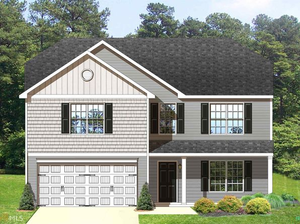 4 bed 2.5 bath Single Family at 1558 Pointe South Cir Bethlehem, GA, 30620 is for sale at 204k - 1 of 11