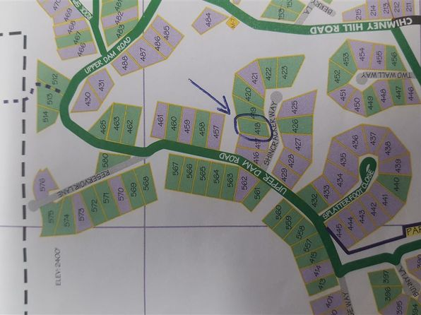 null bed null bath Vacant Land at 418 Shincracker Way Wilmington, VT, 05363 is for sale at 10k - 1 of 2