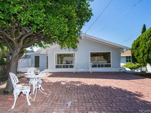 2 bed 1 bath Single Family at 3361 Likini St Honolulu, HI, 96818 is for sale at 678k - 1 of 25