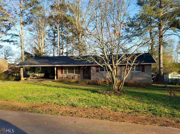 3 bed 2 bath Single Family at 618 WOODLAND RD CEDARTOWN, GA, 30125 is for sale at 120k - google static map