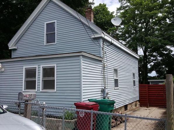 4 bed 2 bath Single Family at 35 Burns St Lowell, MA, 01852 is for sale at 140k - 1 of 20