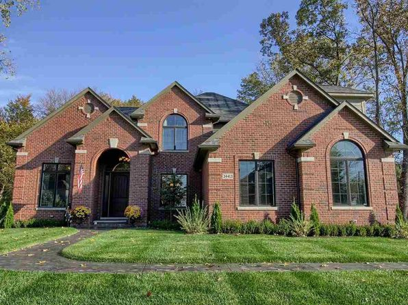 4 bed 3 bath Single Family at 34413 Dante Dr New Baltimore, MI, 48047 is for sale at 550k - 1 of 55