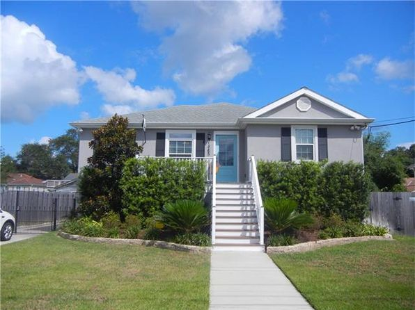 3 bed 2 bath Single Family at 1485 Prentiss Ave New Orleans, LA, 70122 is for sale at 375k - 1 of 25
