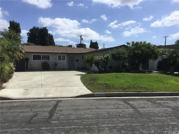 3 bed 2 bath Single Family at 13412 Sorrell Dr Garden Grove, CA, 92843 is for sale at 585k - 1 of 31