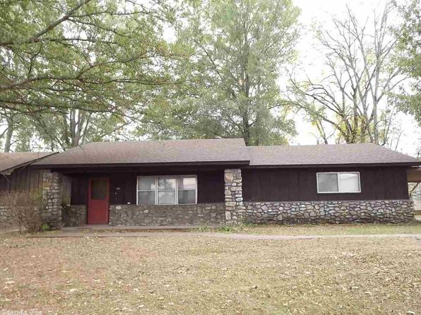 2 bed 1 bath Single Family at 309 3rd St Perryville, AR, 72126 is for sale at 70k - 1 of 27