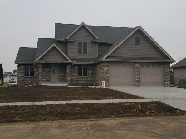 3 bed 3 bath Single Family at 1055 CRYSTAL LN DIAMOND, IL, 60416 is for sale at 307k - 1 of 30