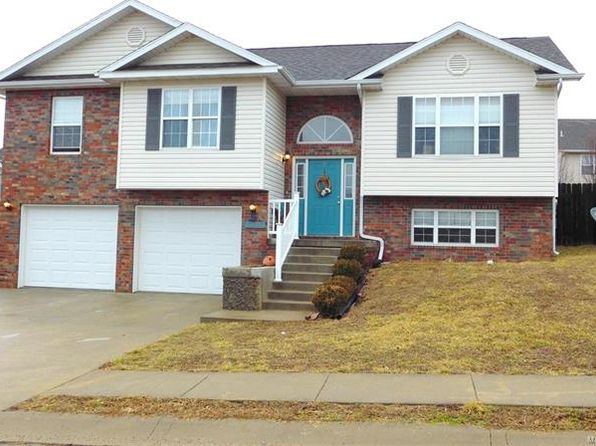 4 bed 3 bath Single Family at 16126 Hummingbird Ln Saint Robert, MO, 65584 is for sale at 163k - 1 of 22