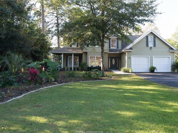 4 bed 3 bath Single Family at 6 Holly Fern Bluffton, SC, 29910 is for sale at 405k - 1 of 41