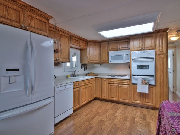 1 bed 1 bath Mobile / Manufactured at 440 Moffett Blvd Mountain View, CA, 94043 is for sale at 119k - 1 of 20