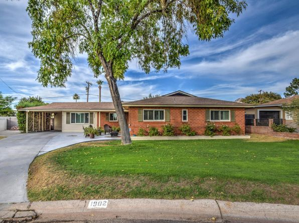 3 bed 2 bath Single Family at 1902 E Rancho Dr Phoenix, AZ, 85016 is for sale at 450k - 1 of 55